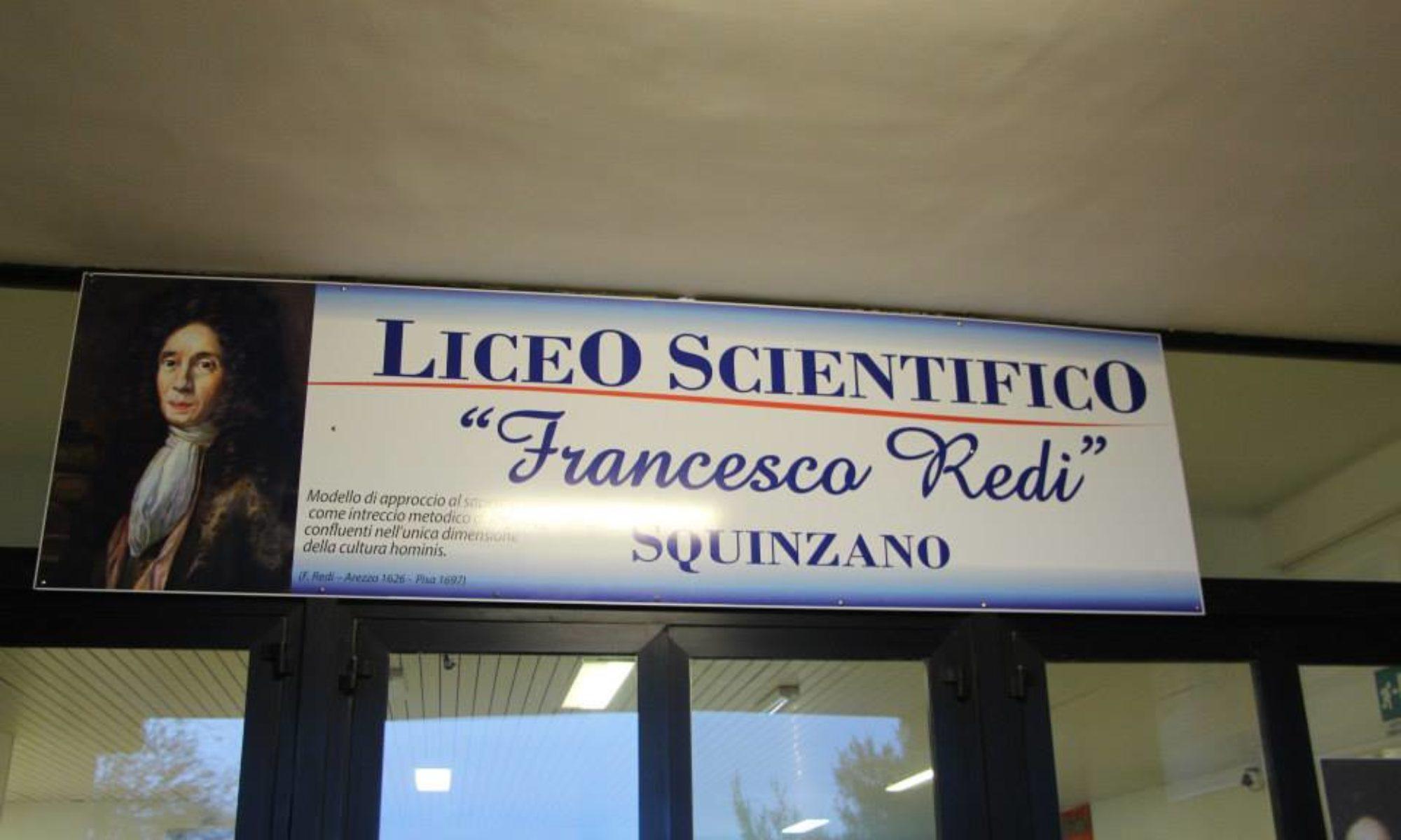 Istituto di Istruzione Secondaria Superiore Virgilio-Redi