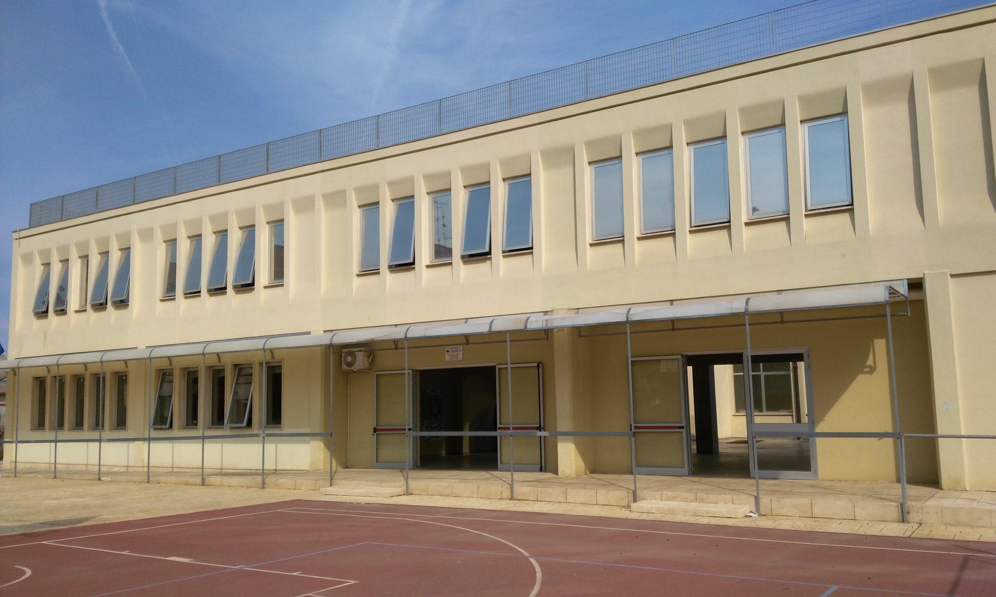 """Liceo """"Virgilio-Redi"""" - Lecce"""